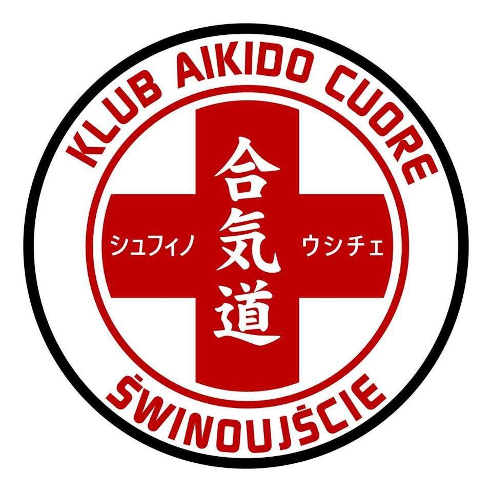 Klub Aikido Cuore Kamil Starski 3 Dan Aikido