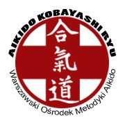 WOMA Aikido Kobayashi Wiesław Chmieliński 5 Dan Aikido