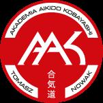 Akademia Aikido Kobayashi Tomasz Nowak 2 Dan Aikido