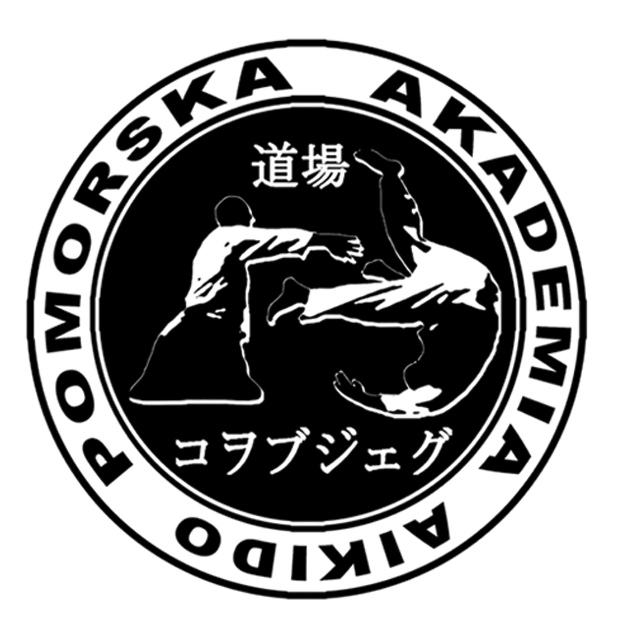 Pomorska Akademia Aikido Bartosz Ciechanowicz 4 Dan Aikido