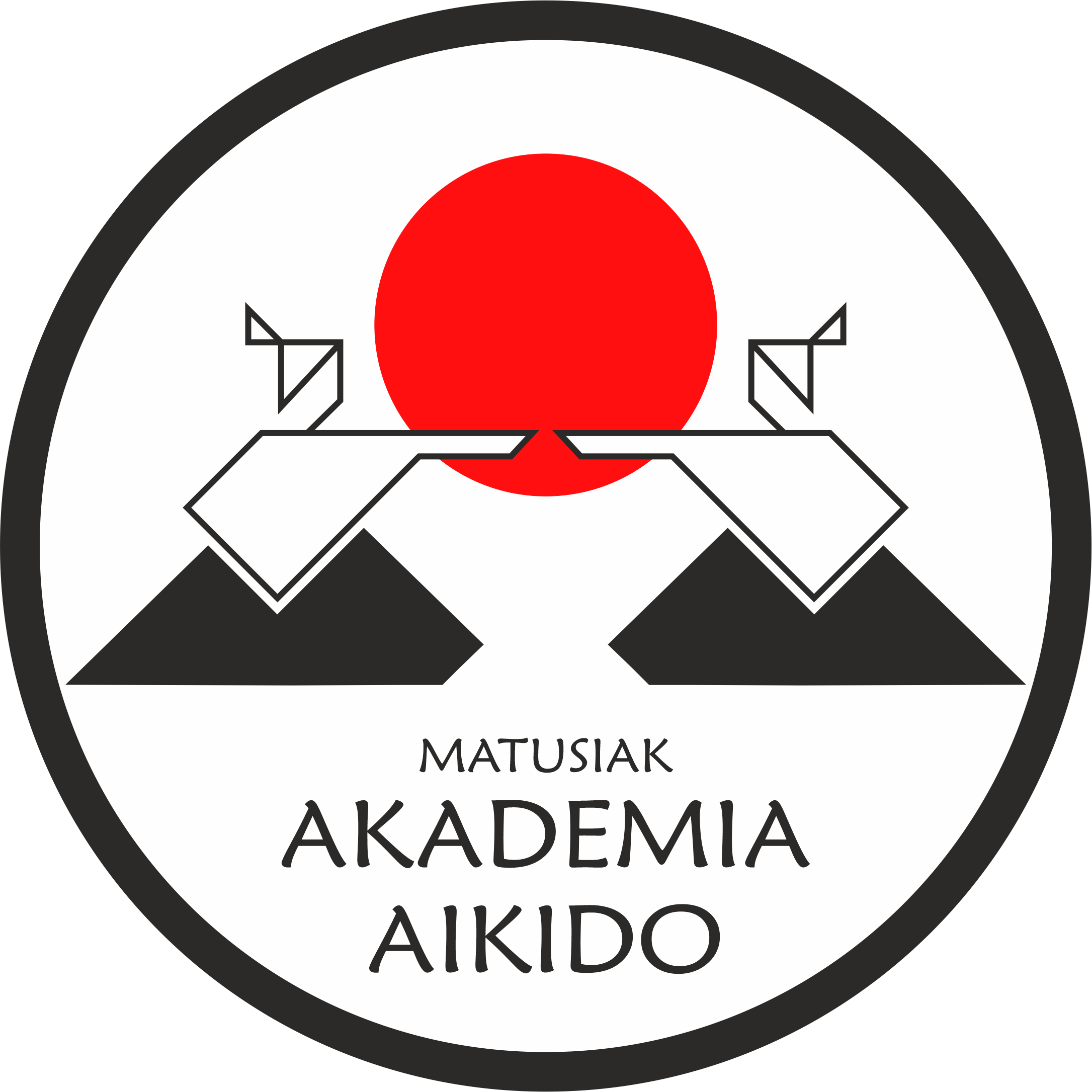 Matusiak Akademia Aikido